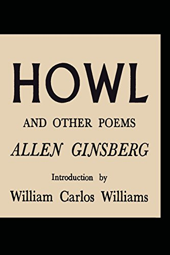 Image of Howl and Other Poems