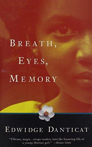 Image of Breath, Eyes, Memory