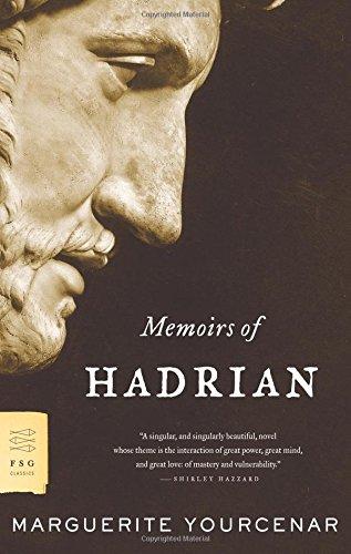 Image of Memoirs of Hadrian