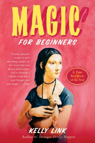 Image of Magic for Beginners