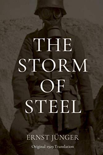 Image of Storm of Steel