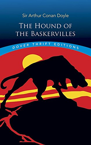 Image of The Hound of the Baskervilles