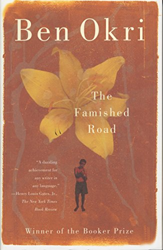 Image of The Famished Road
