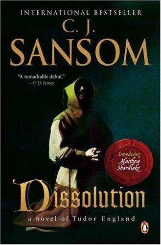 Image of Dissolution: A Shardlake Novel