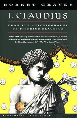 Image of I, Claudius