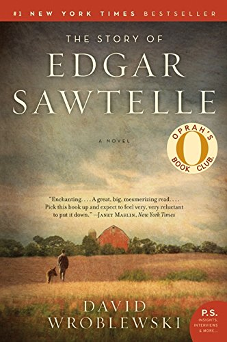 Image of The Story Of Edgar Sawtelle