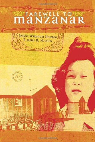 Image of Farewell to Manzanar