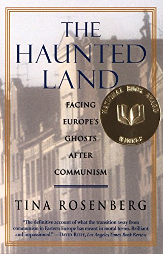 Image of The Haunted Land