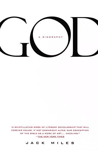 Image of God: A Biography