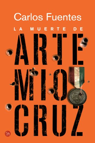 Image of The Death of Artemio Cruz