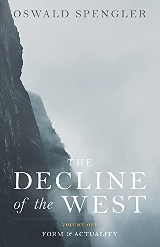 Image of Decline of the West