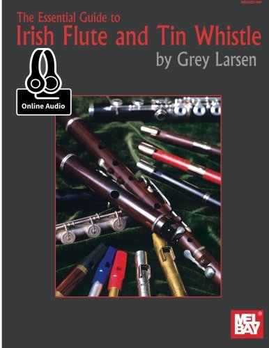 Image of The Tin Flute