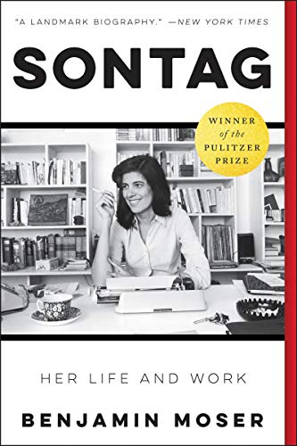 Image of Sontag: Her Life and Work