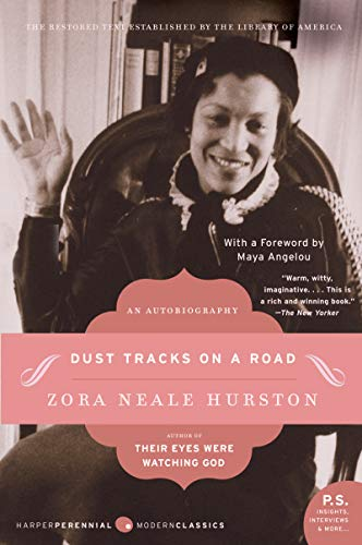Image of Dust Tracks on a Road: An Autobiography