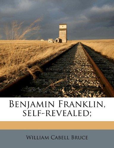 Image of Benjamin Franklin, Self-Revealed