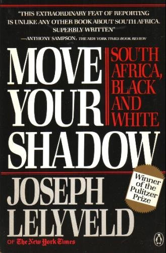 Image of Move Your Shadow