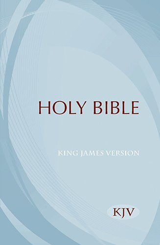 Image of The Bible