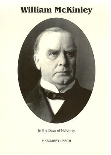Image of In the Days of McKinley