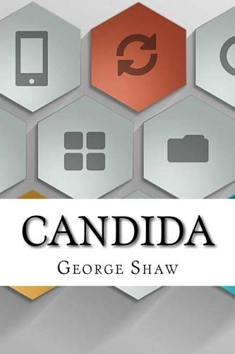 Image of Candida: a Pleasant Play
