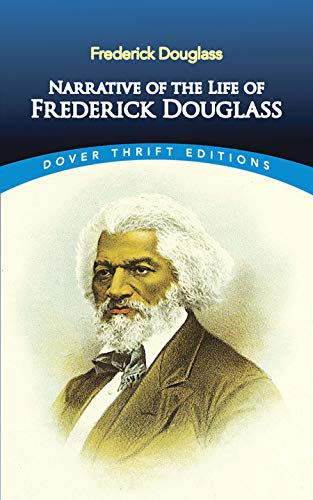 Image of Narrative of the Life of Frederick Douglass