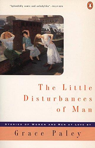 Image of Little Disturbances