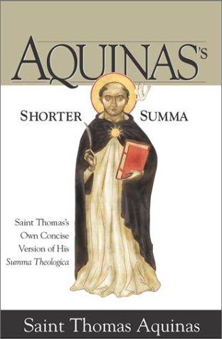 Image of Summa Theologica