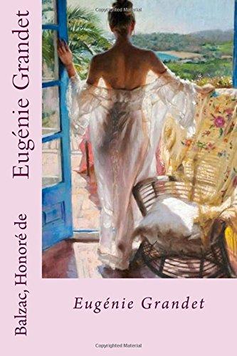 Image of Eugenie Grandet