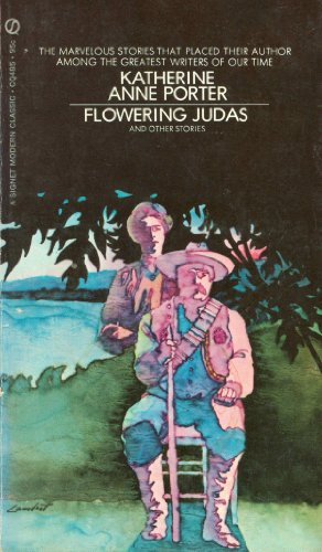 Image of Flowering Judas and Other Stories