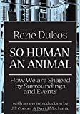 Image of So Human an Animal