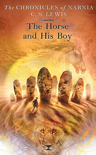 Image of The Horse and His Boy: The Chronicles of Narnia