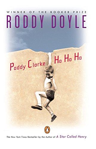 Image of Paddy Clarke Ha Ha Ha