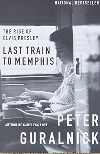 Image of Last Train to Memphis
