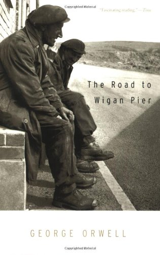 Image of The Road to Wigan Pier