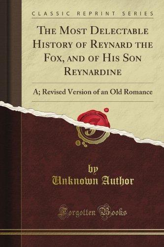 Image of Reynard the Fox