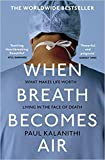 Image of When Breath Becomes Air
