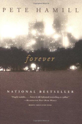 Image of Forever: A Novel