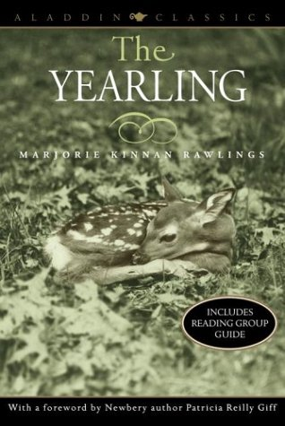 Image of The Yearling