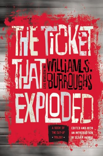 Image of The Ticket That Exploded