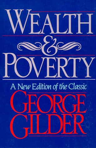 Image of Wealth and Poverty
