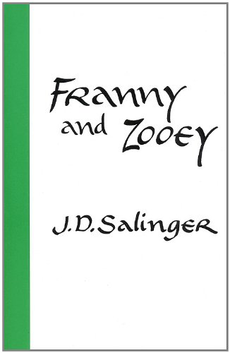 Image of Franny and Zooey