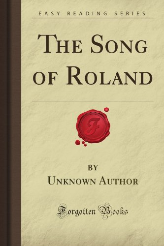 Image of The Song of Roland