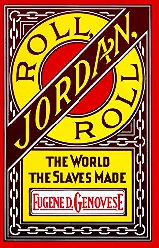 Image of Roll, Jordan, Roll