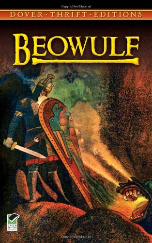 Image of Beowulf