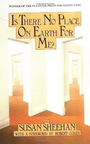 Image of Is There No Place On Earth For Me?