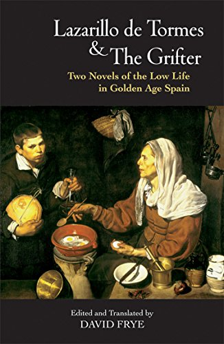 Image of The Life of Lazarillo de Tormes