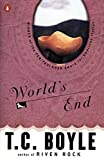 Image of World's End