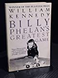 Image of Billy Phelan's Greatest Game