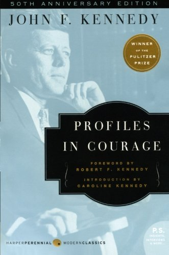 Image of Profiles in Courage
