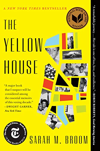 Image of The Yellow House