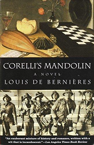 Image of Corelli's Mandolin